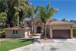 Photo of 5724 TAMPA Avenue, Tarzana, CA 91356 (MLS # SR19161166)