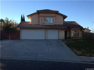 Photo of 40525 VIA VERDAD, Palmdale, CA 93551 (MLS # SR19250166)