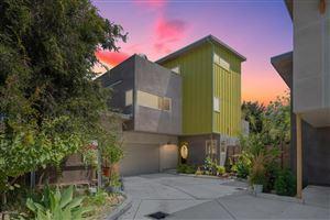 Photo of 215 East SCOTT Street #5, Port Hueneme, CA 93041 (MLS # 218010167)