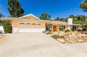 Photo of 1431 OBERLIN Avenue, Thousand Oaks, CA 91360 (MLS # 218013167)