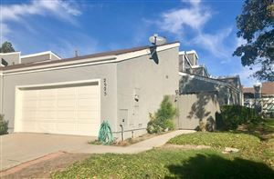 Photo of 2525 DOCKSON Place, Port Hueneme, CA 93041 (MLS # 218014167)