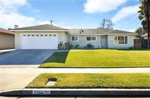 Photo of 2184 BRIARFIELD Street, Camarillo, CA 93010 (MLS # 219000167)