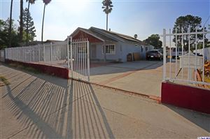 Photo of 11900 SATICOY Street, North Hollywood, CA 91605 (MLS # 319004167)