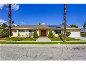 Photo of 1734 LAS PALMITAS Street, South Pasadena, CA 91030 (MLS # SR18049167)