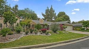 Photo of 8385 SAMRA Drive, West Hills, CA 91304 (MLS # SR19122167)