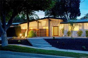 Photo of 23757 MARIANO Street, Woodland Hills, CA 91367 (MLS # SR19135167)