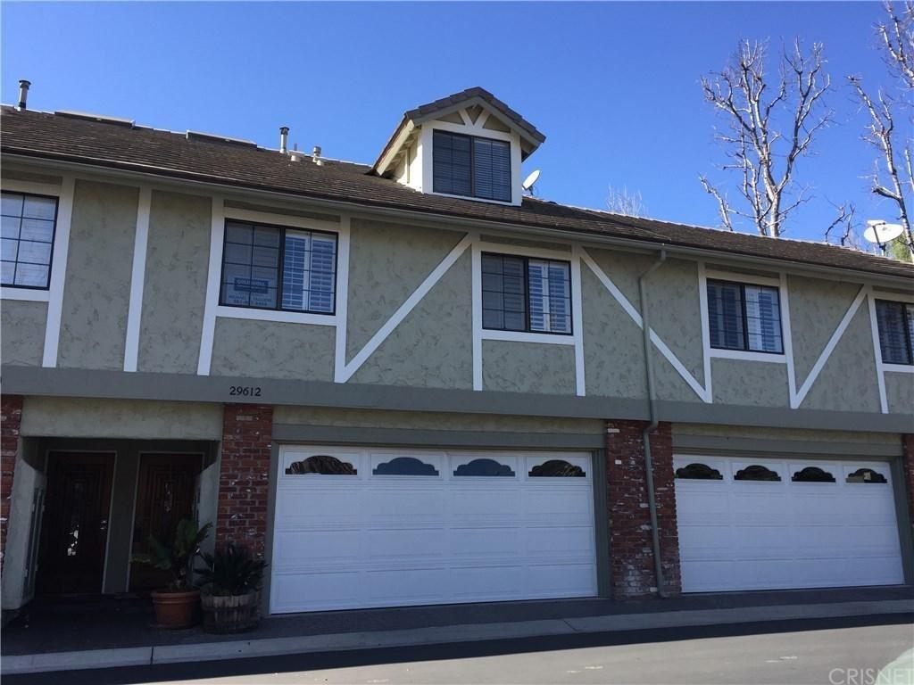 Photo for 29612 WINDSONG Lane, Agoura Hills, CA 91301 (MLS # SR18029167)
