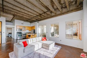 Photo of 312 West 5TH Street #906, Los Angeles , CA 90013 (MLS # 18303168)