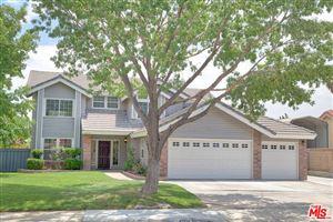 Photo of 42510 61ST Street, Quartz Hill, CA 93536 (MLS # 18365168)
