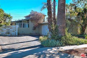 Photo of 12748 HARTLAND Street, North Hollywood, CA 91605 (MLS # 18383168)