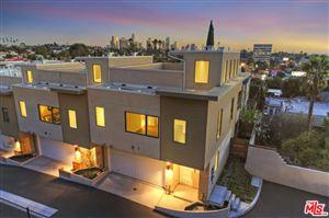 Photo of 1515 LAKE SHORE Avenue, Los Angeles , CA 90026 (MLS # 18391168)