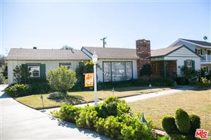 Photo of 526 East COMSTOCK Avenue, Glendora, CA 91741 (MLS # 19427168)