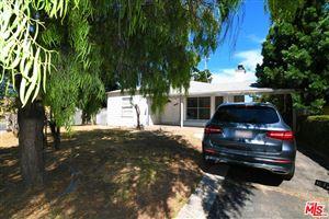 Photo of 5554 MORELLA Avenue, Valley Village, CA 91607 (MLS # 19490168)