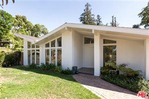 Photo of 20400 JUNEAU Place, Woodland Hills, CA 91364 (MLS # 19504168)