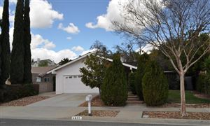 Photo of 4875 SUMMIT Avenue, Simi Valley, CA 93063 (MLS # 218003168)