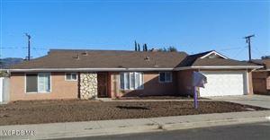 Photo of 128 HOBBS Circle, Santa Paula, CA 93060 (MLS # 218008168)