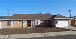 Photo of 128 HOBBS Circle, Santa Paula, CA 93060 (MLS # 218008168)