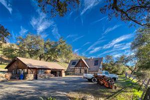 Photo of 13001 KOENIGSTEIN Road, Santa Paula, CA 93060 (MLS # 219000168)