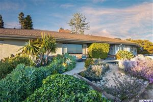 Photo of 352 North VICTORIA Avenue, Ventura, CA 93003 (MLS # 319001168)