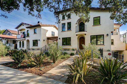 Photo of 388 South LOS ROBLES Avenue #204, Pasadena, CA 91101 (MLS # 820001168)