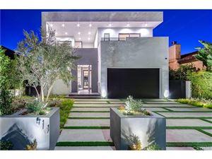Photo of 411 North CROFT Avenue, Los Angeles , CA 90048 (MLS # SR18063168)