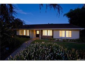 Photo of 6856 SHOUP Avenue, West Hills, CA 91307 (MLS # SR18232168)