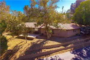 Photo of 39909 West 87TH Street #W, Leona Valley, CA 93551 (MLS # SR19220168)