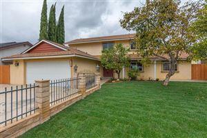 Photo of 3049 FLETCHER Street, Simi Valley, CA 93065 (MLS # 218003169)