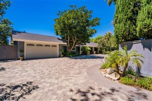 Photo of 2043 ERBES Road, Thousand Oaks, CA 91362 (MLS # 218010169)