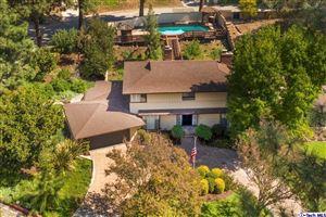 Photo of 1542 MORENO Drive, Glendale, CA 91207 (MLS # 318004169)
