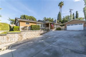Tiny photo for 348 West VALLEY VIEW Drive, Fullerton, CA 92835 (MLS # 818000169)