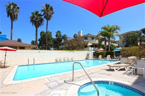 Photo of 245 South HOLLISTON Avenue #301, Pasadena, CA 91106 (MLS # 819005169)