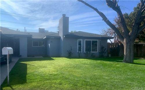 Photo of 3305 REEDER Avenue, Bakersfield, CA 93309 (MLS # SR19257169)