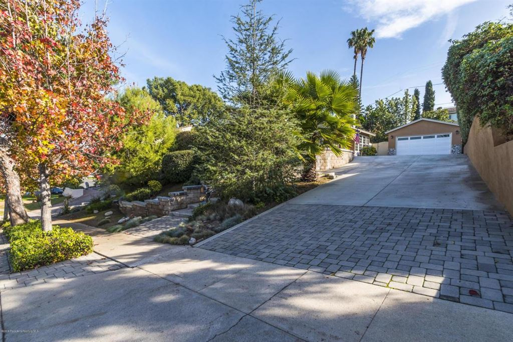 Photo for 348 West VALLEY VIEW Drive, Fullerton, CA 92835 (MLS # 818000169)