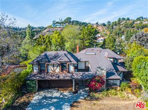 Photo of 9607 WENDOVER Drive, Beverly Hills, CA 90210 (MLS # 17295170)