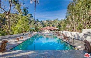 Photo of 2340 OUTPOST Drive, Los Angeles , CA 90068 (MLS # 18329170)