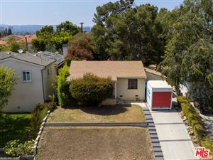 Photo of 10733 NATIONAL Place, Los Angeles , CA 90034 (MLS # 18348170)