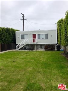Photo of 12820 GREENE Avenue, Los Angeles , CA 90066 (MLS # 18351170)