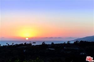 Photo of 29255 HEATHERCLIFF Road, Malibu, CA 90265 (MLS # 19449170)