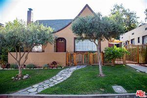 Photo of 1321 FAY Place, Pasadena, CA 91104 (MLS # 19509170)