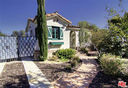 Photo of 1706 South CARMELINA Avenue, Los Angeles , CA 90025 (MLS # 19528170)