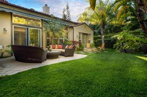 Photo of 2427 SPRINGBROOK Street, Thousand Oaks, CA 91362 (MLS # 218009170)