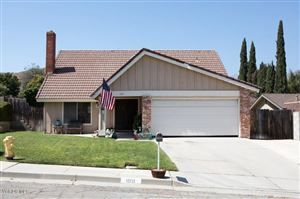 Photo of 1001 HONEYWOOD Court, Santa Paula, CA 93060 (MLS # 218010170)