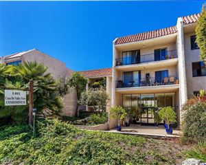 Photo of 1401 VALLEY VIEW ROAD Road #124, Glendale, CA 91202 (MLS # 318001170)