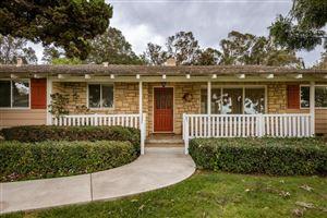 Photo of 63 LA CRESCENTA Drive, Camarillo, CA 93010 (MLS # 217014171)