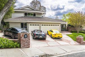 Photo of 1192 BROOKVIEW Avenue, Westlake Village, CA 91361 (MLS # 218006171)