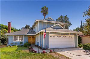 Photo of 5802 LAKE LINDERO Drive, Agoura Hills, CA 91301 (MLS # 218012171)