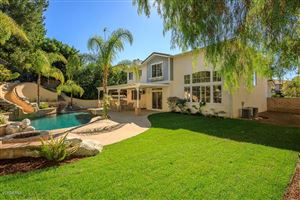 Photo of 686 CINNABAR Place, Simi Valley, CA 93065 (MLS # 218013171)