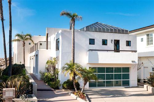 Photo of 1511 MANDALAY BEACH Road, Oxnard, CA 93035 (MLS # 219014171)