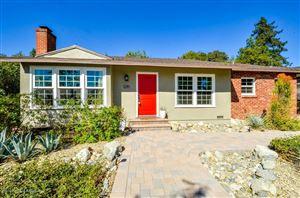 Photo of 1281 MEADOWBROOK Road, Altadena, CA 91001 (MLS # 818005171)